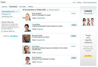 LinkedIn Twitter App Review... Maybe or Maybe Not! - Jonathan Duarte - Jonathan Duarte