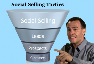 Jonathan Duarte Social Selling Tactics